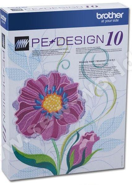 Программа pe design на русском